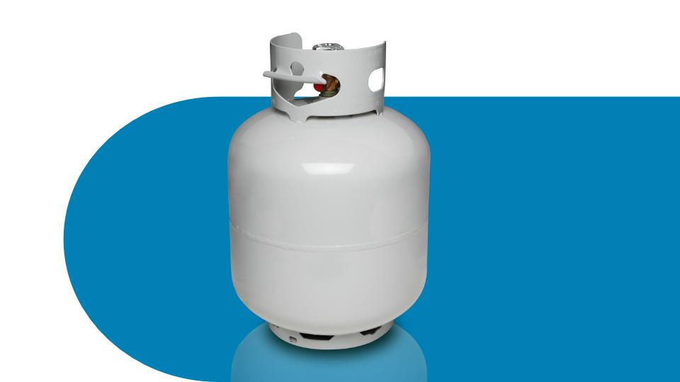 O que é Gás GLP?