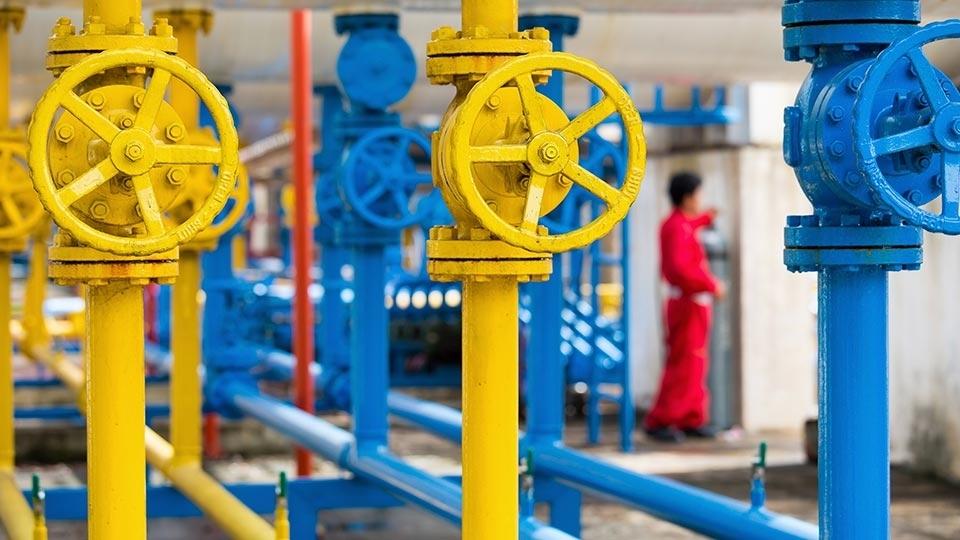 Empresa Especialista em Montagem de Tubulação de Gases Especiais