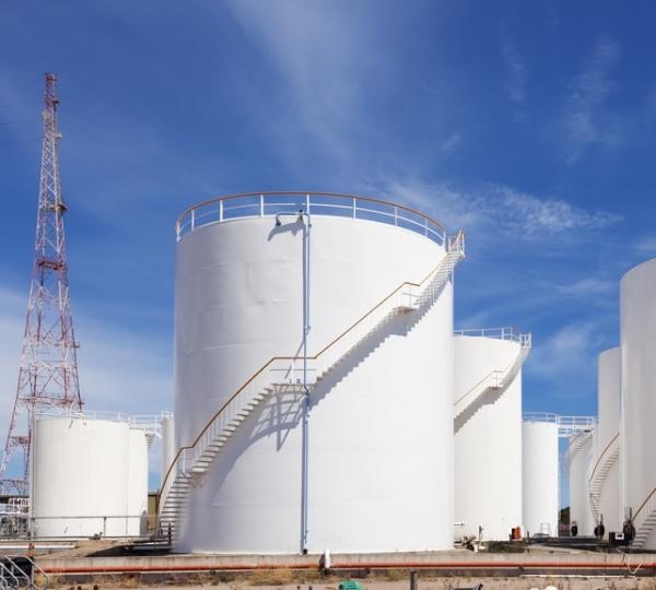 Fabricantes de tanques para etanol