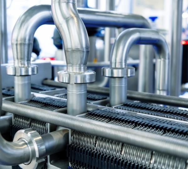 Custo de Montagem de Tubulação Industrial