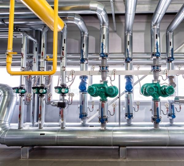 Projeto de Tubulação Industrial: o que é e onde encontrar?