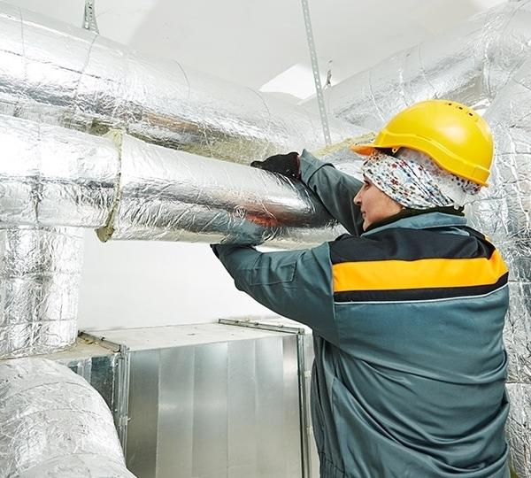 Vantagens do isolamento térmico para sua empresa